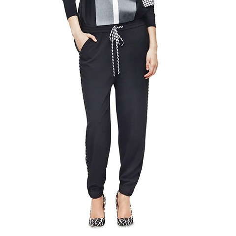 Unique Women39s Jogger Pants  Mossimo Supply Co Juniors39 Product Details