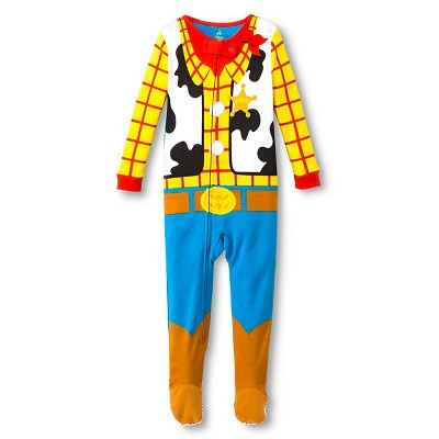 Disney Baby Boys' Toy Story Sleeper - Multi Colored 12 M