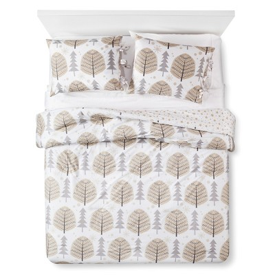 Wish Comforter and Sham Set - Multi-Colored (Twin)