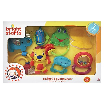 Bright Starts™ Safari Adventures™ Gift Set