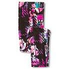 Girls' Velvet Printed Legging Multi - Xhilaration™