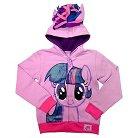 Girls' My Little Pony Sweatshirt - Purple