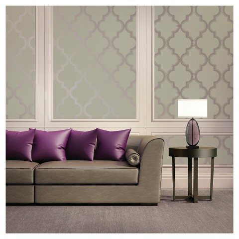 Devine Color Cable Stitch Peel Stick Wallpaper Target