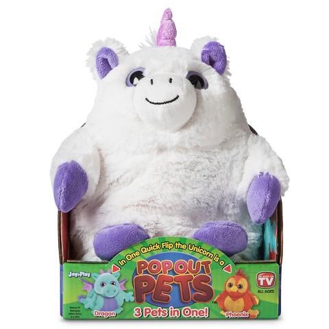 Pop Out Pets Fantasy Target