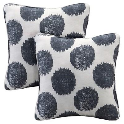 Decorative Pillow Navy