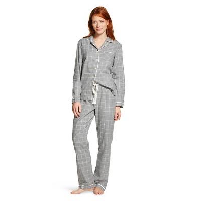 Ecom Female Pajama Sets Gilligan & O'Malley M HEATHE
