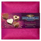 GHIRARDELLI 4.4oz Sweetheart Gift Box