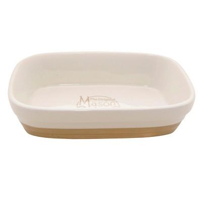 Mason Cash Heritage 11.8X7.9Inch Rectangular Dish