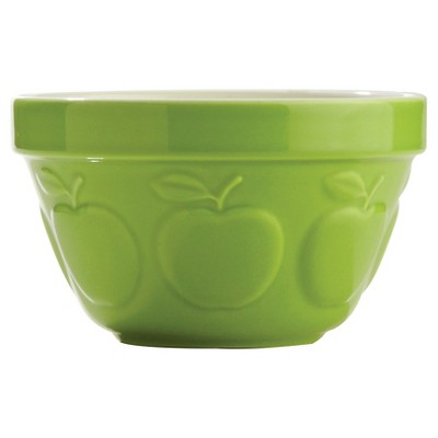 Mason Cash 6.3Inch Pudding Basin- Apple