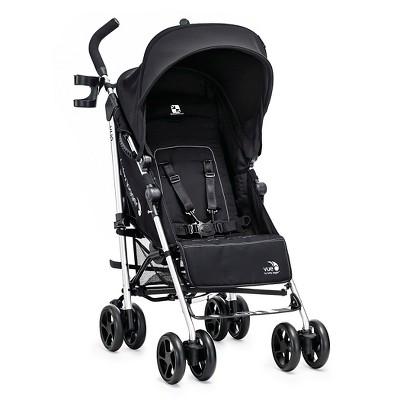 Baby Jogger Vue Stroller – Black