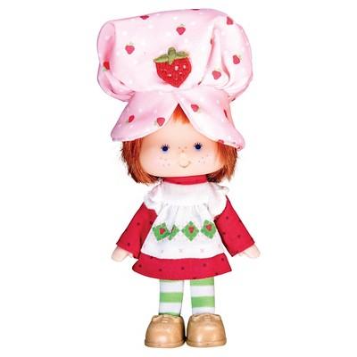 "Strawberry Shortcake 6"" Classic Doll"