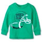 Toddler Boys' Thermal Long Sleeve T-Shirts - Circo™