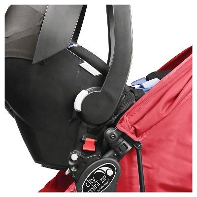 Baby Jogger Car Seat Adapter - City Mini ZIP - Single - Chicco / Peg Perego