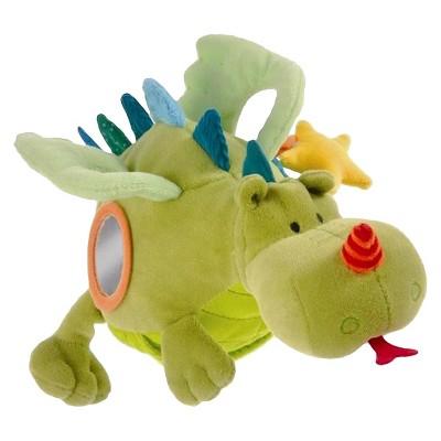 Lilliputiens Walter Acti-dragon Interactive Rattle Toy