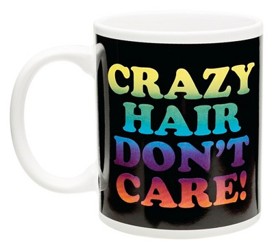 Trolls Multicolored Trolls 11.5 oz Coffee Mug  - Irish Coffee Mug