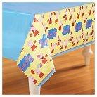 Peppa Pig Rectangle Plastic Tablecover