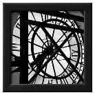 Art.com - Paris Clock II by Alison Jerry
