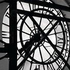Art.com Paris Clock II by Alison Jerry - Art Print