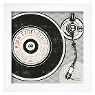 Art.com - Vintage Analog Record Player by Michael Mullan
