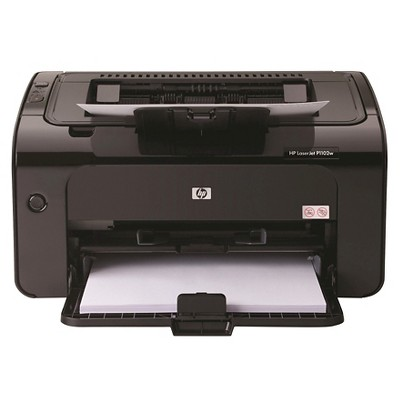 HP LaserJet Pro Wireless Monochrome Printer - Black (CE658A_BGJ)
