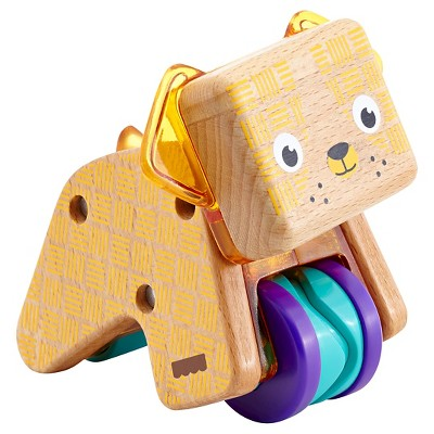 Fisher-Price Wooden Toys - Curious Pup