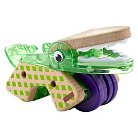Fisher-Price Wooden Toys - Chomping Gator