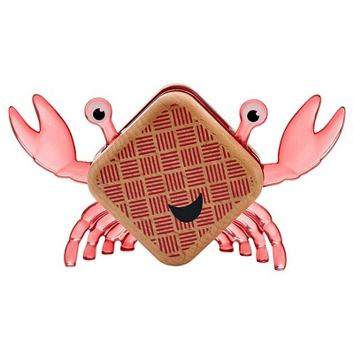 Fisher-Price Wooden Toys Shape-imals Crab