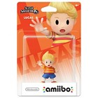 Nintendo Lucas amiibo Figure