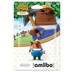 Nintendo Mr. Resetti amiibo Figure