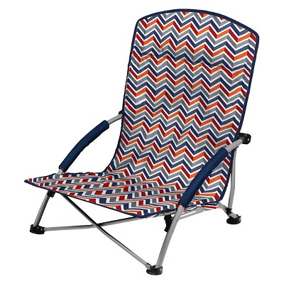 Tranquility Chair Portable Beach Chair - Vibe Collection