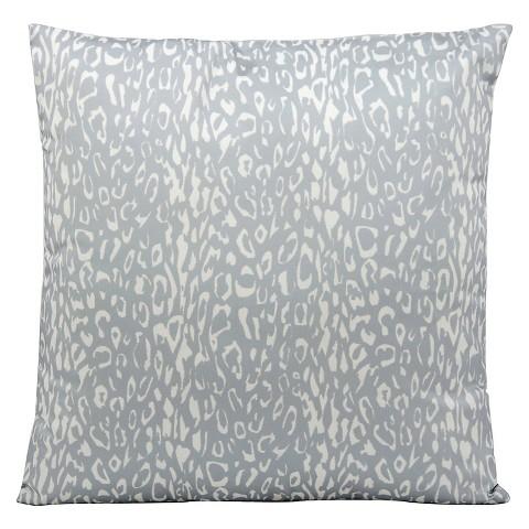 Outdoor Decorative Pillows Target : Leopard Indoor/Outdoor Decorative Pillow : Target