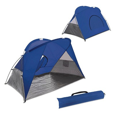 Cove Sun Shelter - Blue