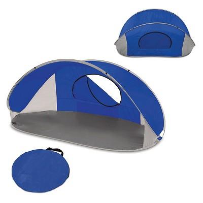 Manta Sun Shelter - Blue