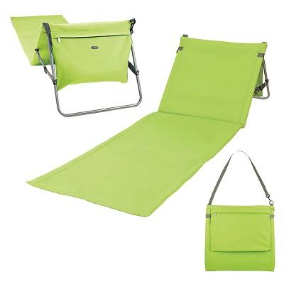 Beacomber Portable Chair - Lime Green