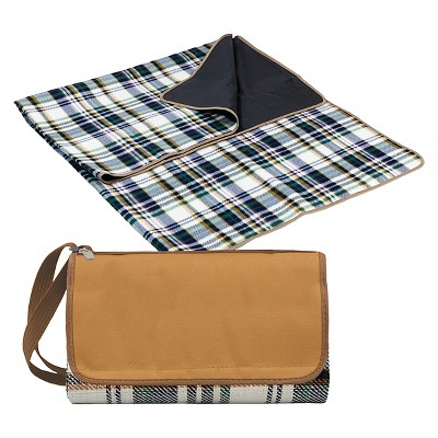 Outdoor Blanket Tote - Tan