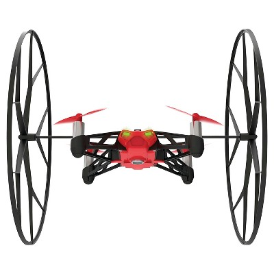 Parrot Spider Drone