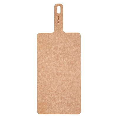 Epicurean 14x7 Handy Cutting Board - Natural