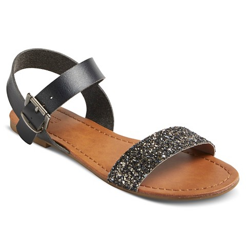 Simple You GUYS! The Best Little $20 Gold Glitter Sandals That Are My Favorite Sandals Ever Are Back In Stock! FINALLY! Get Your Mossimo Supply Co Lakitia Gold Glitter Sandals Here These Are NOT Sold In Stores And You Can Only Get Them Online!