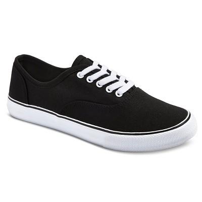 Women's Layla Sneakers - Black 8