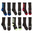 Boys' C9 Champion® Athletic 6 Pack Socks Grey M