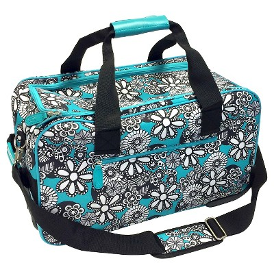 "French Bull 21"" rolling duffle bag - sugar"
