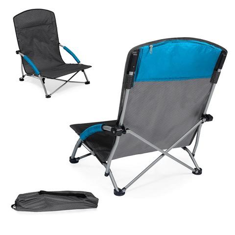 Tranquility Chair Portable Beach Chair Tar