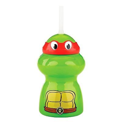 Gerber® Teenage Mutant Ninja Turtles Baby Sippy Cup Green
