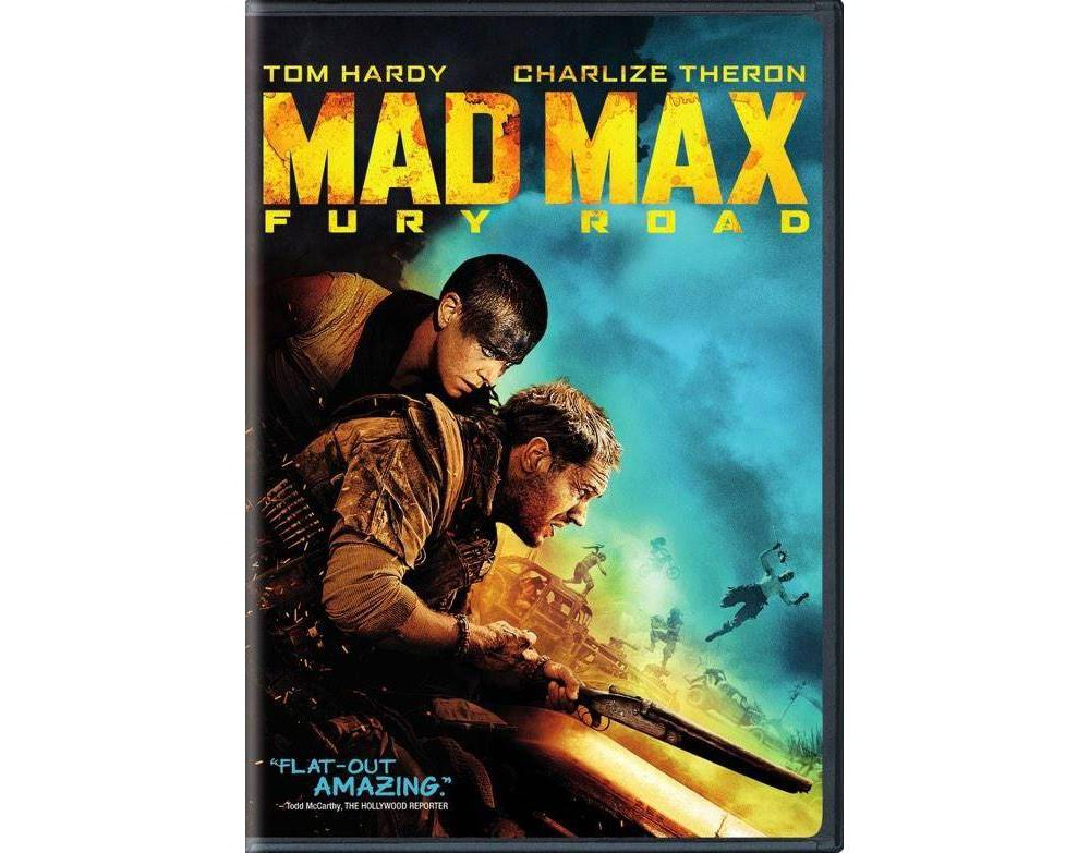 Mad Max: Fury Road, Movies