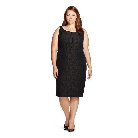 Women'S Plus Size Dresses Target 16