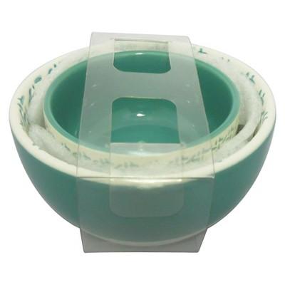 Bowls Threshold Green Solid
