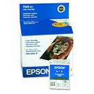 Epson Tri-Color Ink Cartridge - Multicolored (EPST020201)