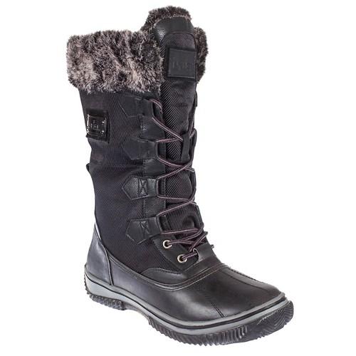 La Neige by Pajar Women's Maddie Winter Boots | eBay