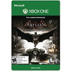 Xbox One Batman Arkham Knight Full Game - $59.99 (email delivery)