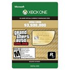 Xbox One Grand Theft Auto V Whale Shark Cash Card - $49.99 (email delivery)